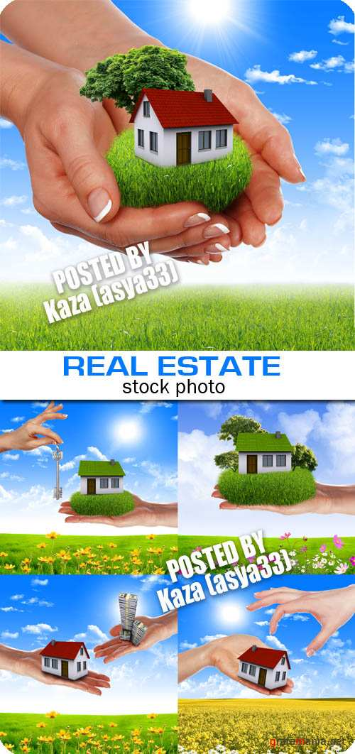 Nature & real estate