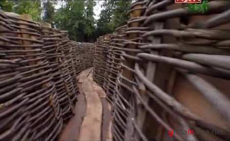 ������ ����������: ������������ ������� / Hitler's trenches (2008) SATRip