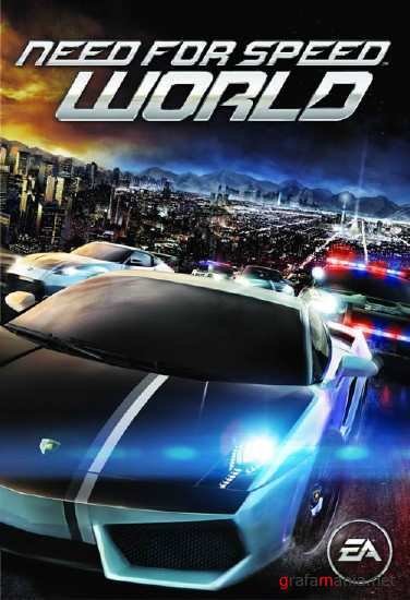 Need For Speed: World (2010/Rus/RePack от WHiTE/Обновлено)