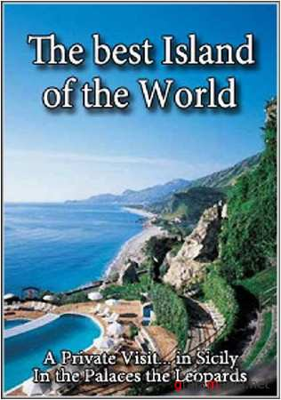����������� ������� ����. ������������� ����� �� ������� / The best Island of the World (2005) SATRip