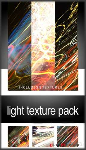 Light Textures Pack #2