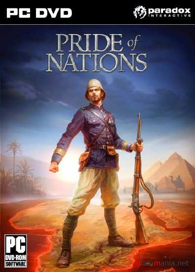 Pride of Nations (2011)