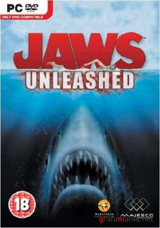 Jaws Unleashed (2006/RUS/PC/Repack by MOP030B)