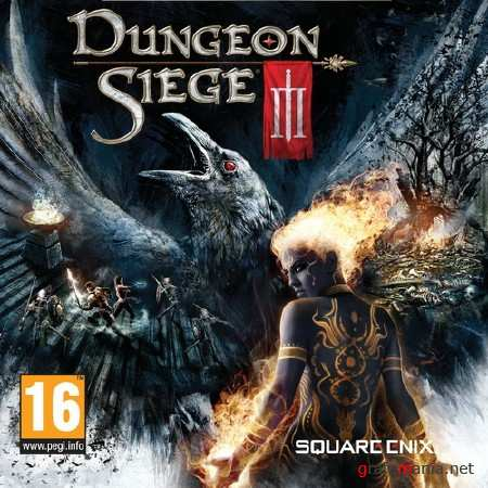 Dungeon Siege 3 (2011/RUS/PC/RePack от Spieler)