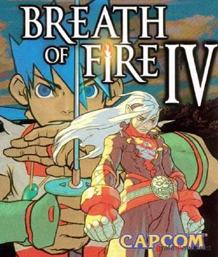 Breath of Fire IV: The Unfading Ones / ������� ���� 4: ����������� ������� (2003/Rus)