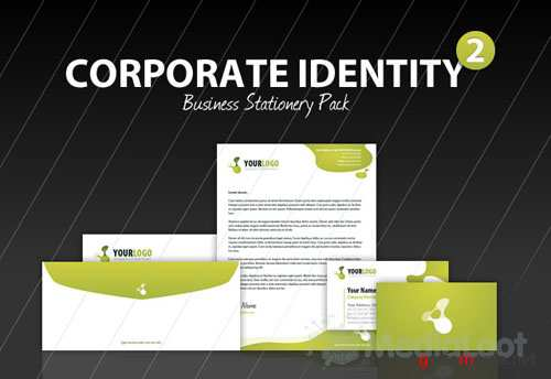 Medialoot - Corporate Identity Pack 2