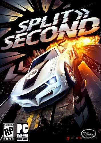Split Second (2010/ENG/RIP by globe@)