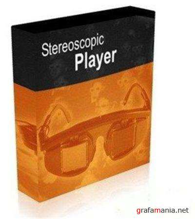 Stereoscopic Player v1.6.9.0 ML Portable