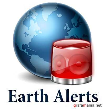 Earth Alerts 2011.1.116 + Portable