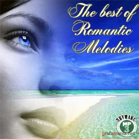 The Best Romantic Melodies (2011)