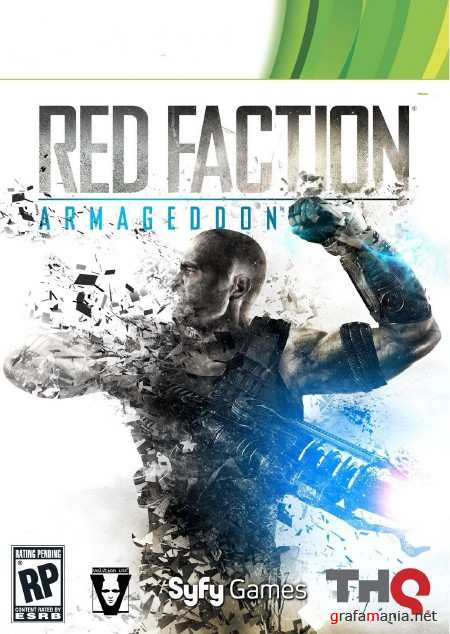 Red Faction: Armageddon (2011/RUS/ENG/RePack by Devil666)