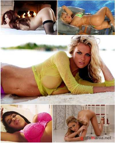 Wallpapers Sexy Girls Pack №302
