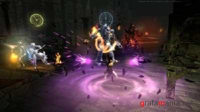 Dungeon Siege 3 Limited Edition (2011/RUS/ENG/RePack R.G. Catalyst)