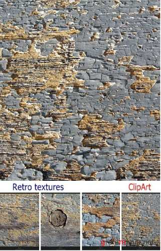 Retro Surfaces Textures Pack