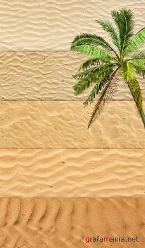Sand and Ground Textures Pack