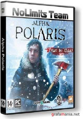 Alpha Polaris: Ужас во льдах / Alpha Polaris (2011/RUS/RePack от R.G. NoLimits-Team GameS)