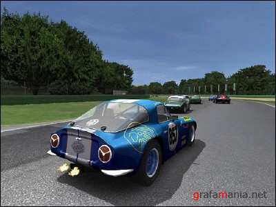 GT Legends (2005/RUS/RePack by LandyNP2)