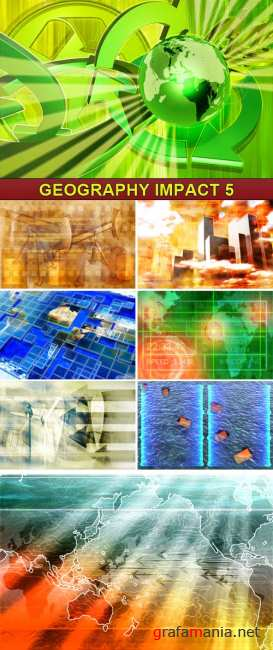 PSD Sources - Geography impact 5