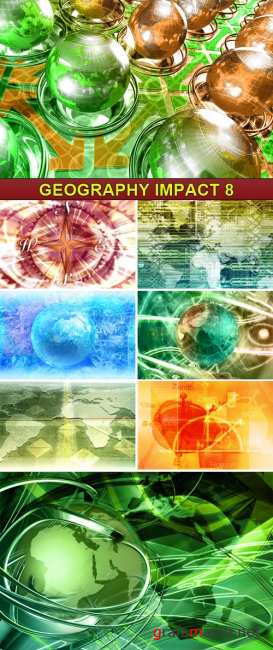PSD Sources - Geography impact 8