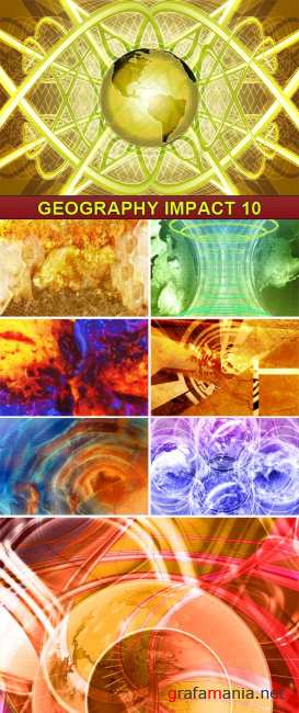 PSD Sources - Geography impact 10