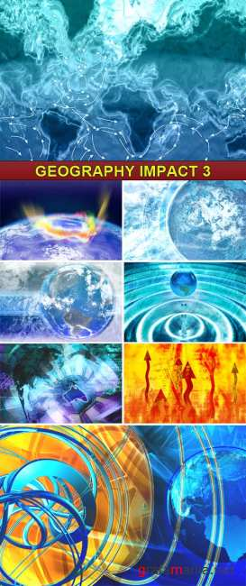 PSD Sources - Geography impact 3