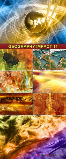PSD Sources - Geography impact 11