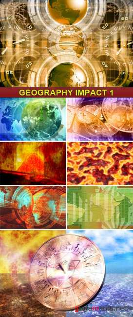PSD Sources - Geography impact 1