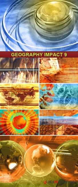 PSD Sources - Geography impact 9