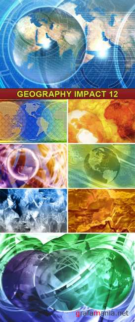 PSD Sources - Geography impact 12