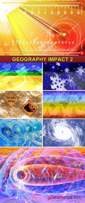 PSD Sources - Geography impact 2