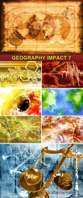 PSD Sources - Geography impact 7