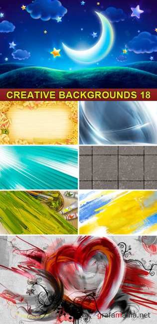 PSD Sources - Creative backgrounds 18