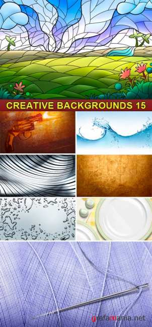 PSD Sources - Creative backgrounds 15