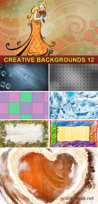 PSD Sources - Creative backgrounds 12