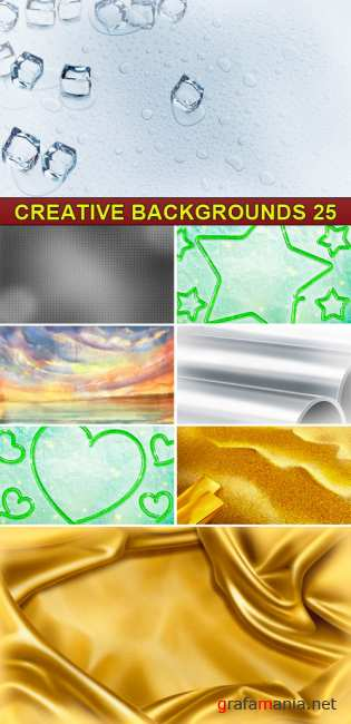 PSD Sources - Creative backgrounds 25