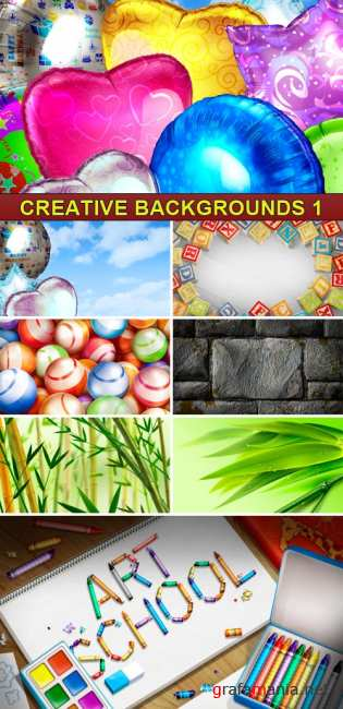 PSD Sources - Creative backgrounds 1