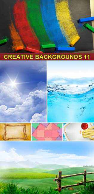 PSD Sources - Creative backgrounds 11