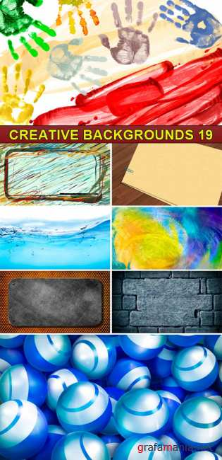 PSD Sources - Creative backgrounds 19