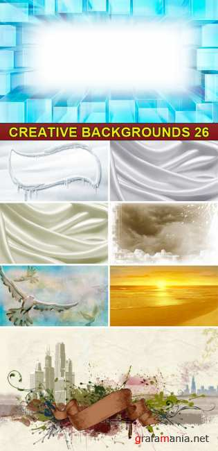 PSD Sources - Creative backgrounds 26