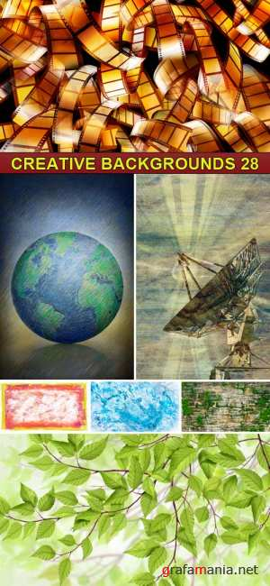PSD Sources - Creative backgrounds 28