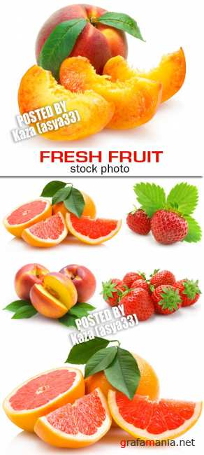Fresh fruit 17