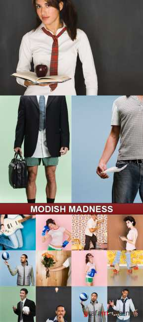Veer Fancy - Modish Madness