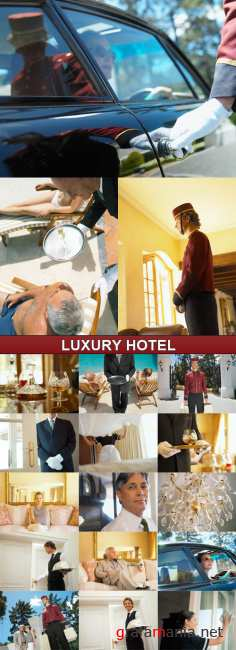 Veer Fancy - Luxury Hotel