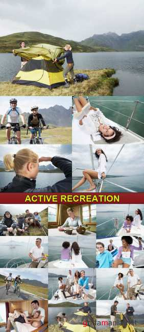 Veer Fancy - Active Recreation
