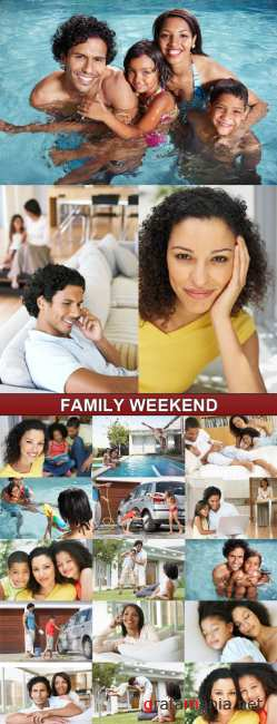 Veer Fancy - Family Weekend