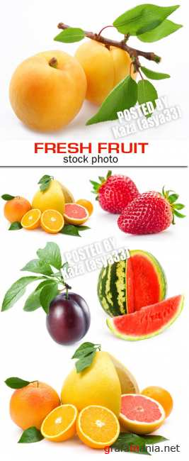 Fresh fruit 19