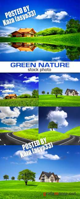 Green nature 7