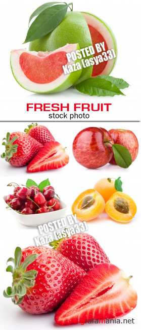 Fresh fruit 23