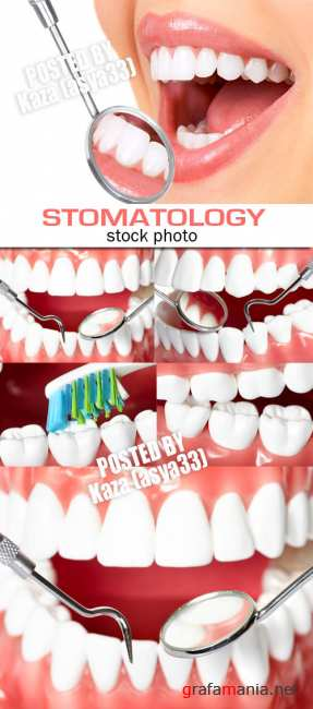 Teeth & stomatology