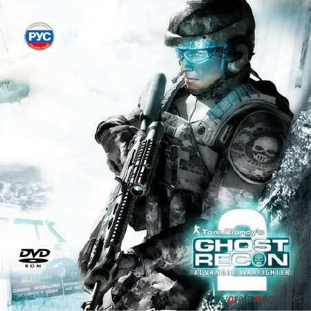 Tom Clancy's Ghost Recon: Advanced Warfighter 2 (2007/RUS)